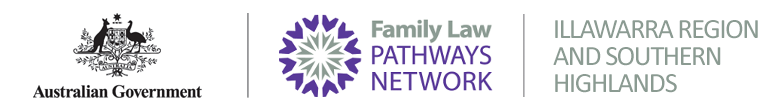 Illawarra Southern Highlands Family Law Pathways Networks
